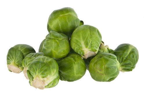Brussel Sprouts (500g Pack)