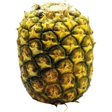 Pineapple Topless Each