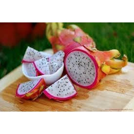 Dragon Fruit White Each