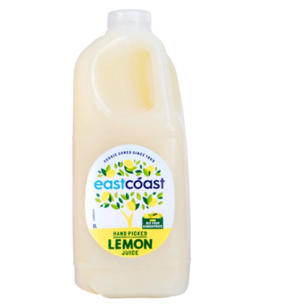Juice Lemon 2l