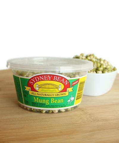 Sprouts Mung Beans