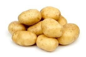 Potato Washed Extra Large Kg