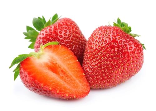 Strawberries (XL)