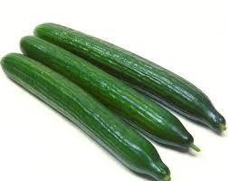 Cucumber Telegraph Each