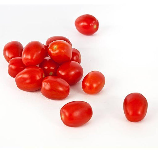 Tomatoes Baby Grape