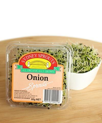 Sprouts Tangy Onion