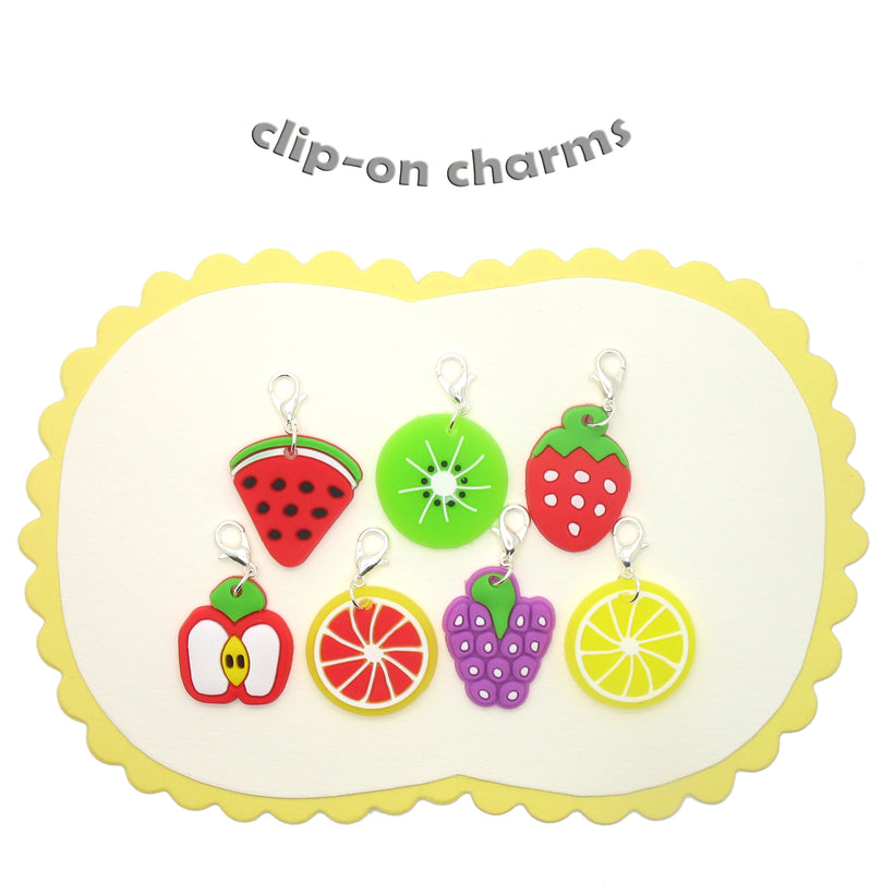 Clip-On Charms