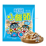 WANT-WANT Cookies (Original)【旺旺】旺仔小饅頭-原味 (320g)