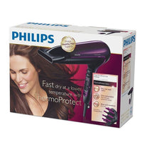 PHILIPS HP8233 HP-8233 with Diffuser 1500W Ionic Hair Dryer (AC110V)