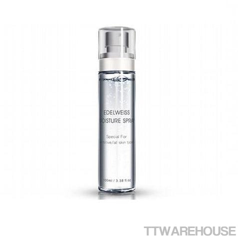Jealousness EDELWEISS MOISTURE SPRAY (100ml)