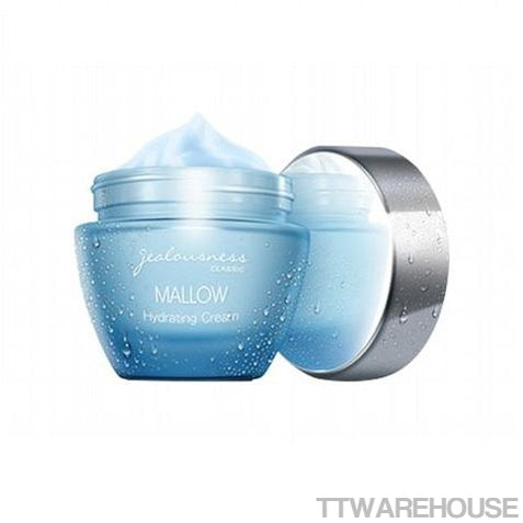 JEALOUSNESS Mallow Hydrating Cream (60ml)