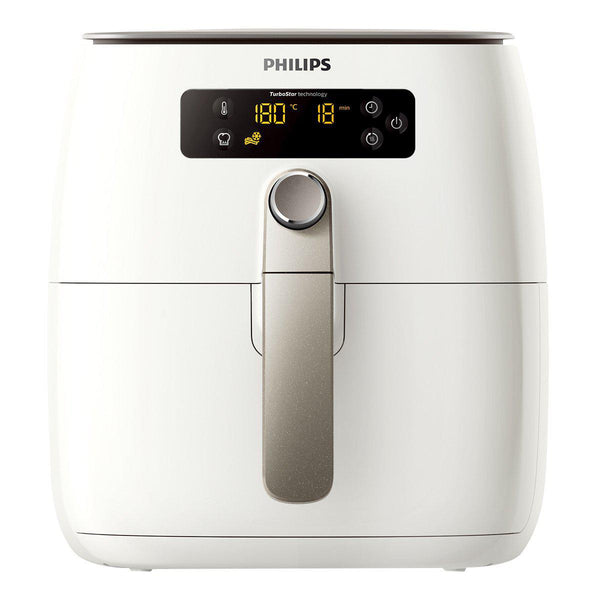 Philips Airfryer with Frying Rack (HD9642)