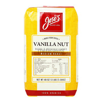 Jose's Vanilla Nut Coffee Bean 1.36KG