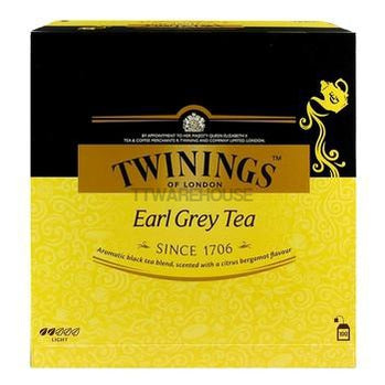 Twinings Earl Grey Tea 2G X 100PK