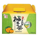 Hanwha Korean Citron Tea Pack 1KG X 2CT