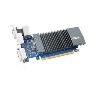 ASUS   GT710 - SL - 2GD5 - BRK  顯示卡 GFX Graphics Card
