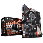 GIGABYTE B360 AORUS GAMING 3 WIFI (rev.1.0) Motherboard