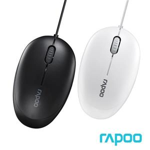 Rapoo N1500 Optical Mouse