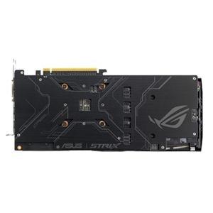 ASUS ROG-STRIX-GTX1060-A6G-GAMING Garming Graphics Card