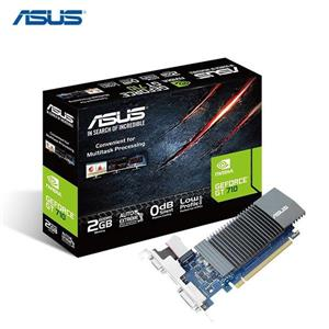 ASUS   GT710 - SL - 2GD5  顯示卡 GFX Graphics Card