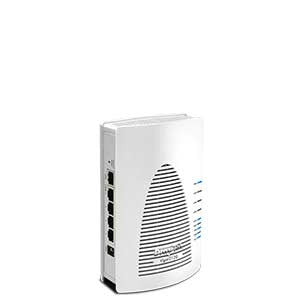 Draytek Vigor 2120 Broadband Router / Single WAN