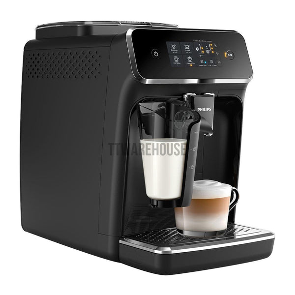 Philips Auto Espresso Machine 110V~120V (EP2231)