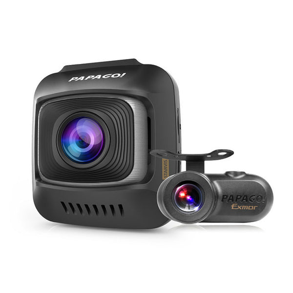 PAPAGO! GoSafe S780 Car / Auto Dashcam