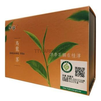 Blossom Oolong Tea 300G X 2 Pack