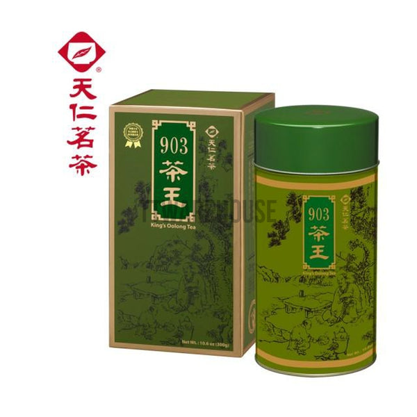 TENREN TEA KING'S 903 Oolong Tea (天仁茗茶 903 茶王)