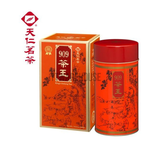 TENREN TEA KING'S 909 Oolong Tea (天仁茗茶 909 茶王)