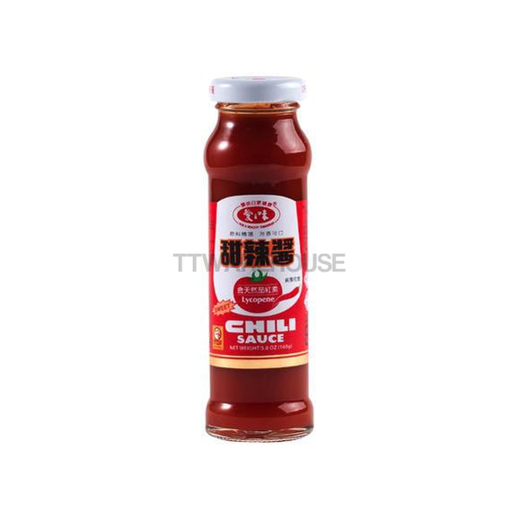 AGV Sweet Sour Chili Sauce For Noodle Rice Barbecue 165g 愛之味 甜辣醬 端午節肉粽