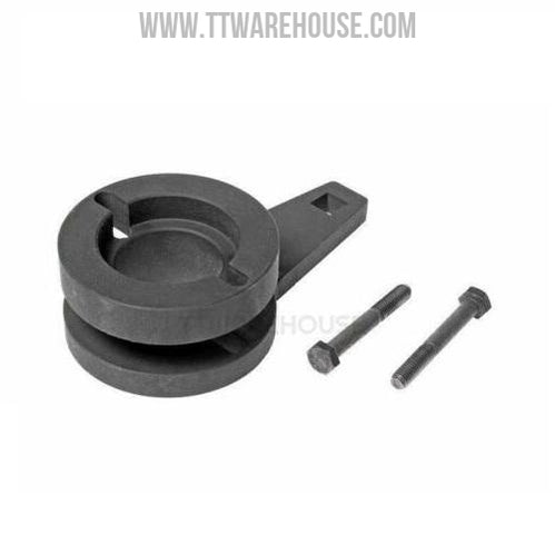 JTC JTC-4013 Crankshaft Pulley Holder for Toyota and Lexus
