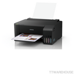 EPSON EcoTank L1110 Ink Tank Printer (Red Dot Design Award Winner 2019)