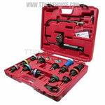 JTC JTC-1528 19-PCS Delrin Plastic Cooling System Testers