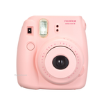 FUJIFILM Instant Camera Mini 8 / PINK (with 10 Sheets)