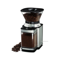 Cuisinart 18-position Grind Selection Coffee Grinder (DBM-8TW)