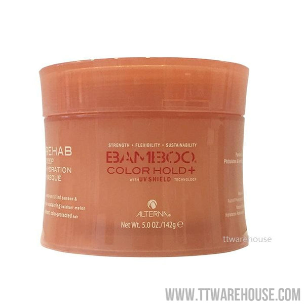 Alterna Bamboo Color Hold+ with UV Shield Technology (142g)