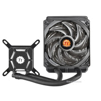 Thermaltake Water 3.0 X120 LED CPU HEATSINK / FAN