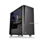 Thermaltake Versa J21 Tempered Glass Edition Mid Tower Chassis