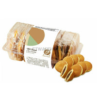 Dorayaki Baked Bean Cake (Pack of 1, Total 8 pcs) Food Snack 老鷹 紅豆 銅鑼燒