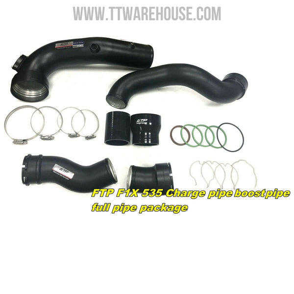 FTP SG71342-FP Charge Pipe / Boost Pipe / Full Pipe Package for BMW F1X 535