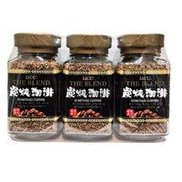 UCC SUMIYAKI INSTANT COFFEE THE BLEND (90g X 3 Bottles)