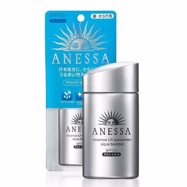 SHISEIDO ANESSA PERFECT UV SUNSCREEN AQUA BOOSTER SPF50+ PA++++ (60ml)