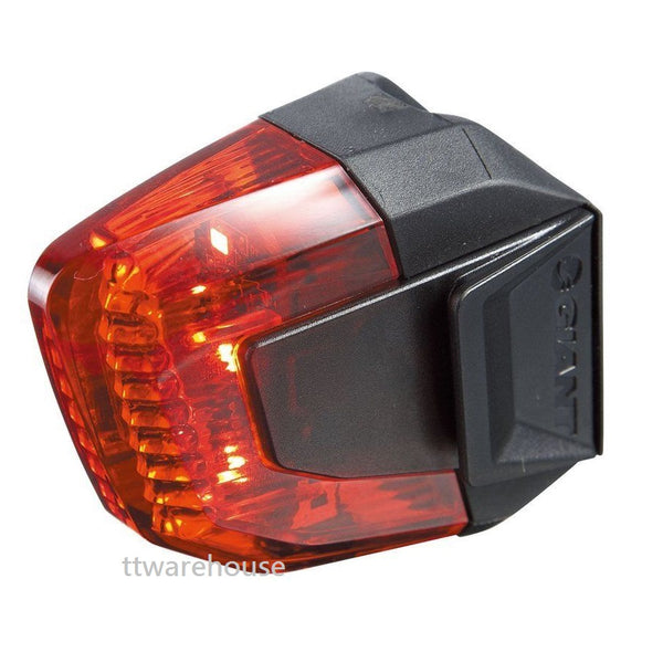 GIANT NUMEN AERO TL Bike Bicycle Cycling Red Tail Rear Light