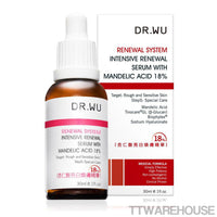 DR. WU Intensive Renewal Serum with Mandelic Acid 18% (30ml)