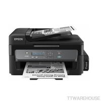 EPSON M200 Mono All in One Ink Tank System Printer AC 100~240V