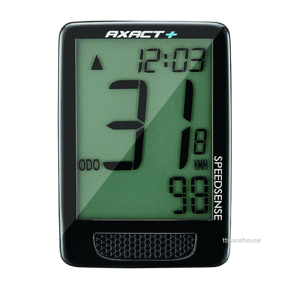 "GIANT Axact+ 2.0"" Dispaly Wireless Cycling Bike Computer Odometer"