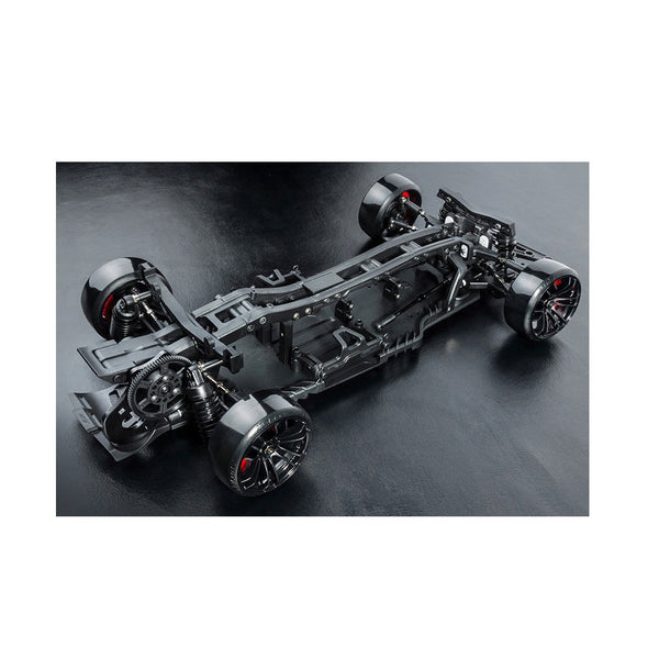 MST 532161 RMX S 1/10 RWD HIGH PERFORMANCE DRIFT CAR KIT