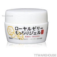 OZIO Royal Jelly All In One Face Cream/Gel 歐姬兒 蜂王乳凝露 MADE IN JAPAN (75g)