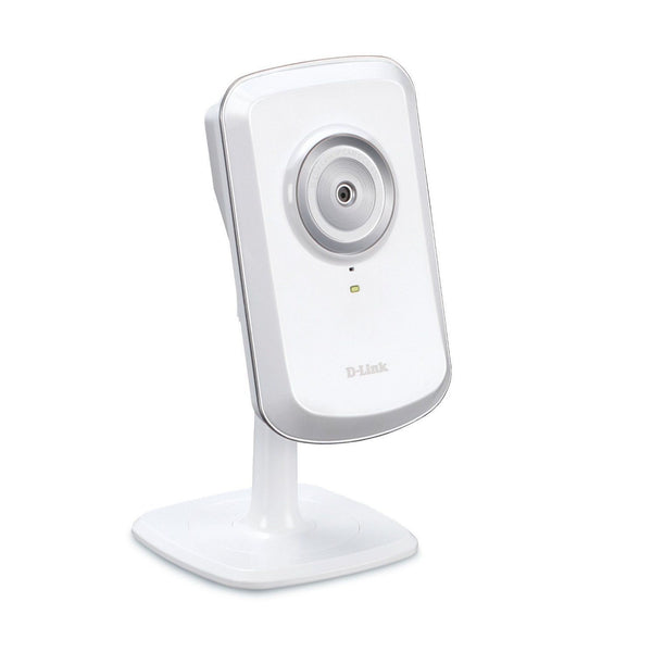 D-LINK DCS-930L mydlink Wireless N Network Cloud Camera / Remote Viewing